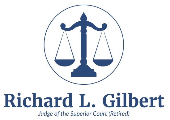 Richard L Gilbert Logo